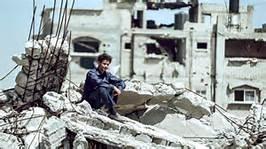 Idol,Gaza